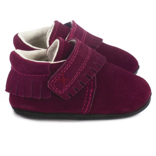 Inez (suede) | baby shoes for Girls Shoes