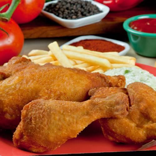 Pollo Campero  – la receta