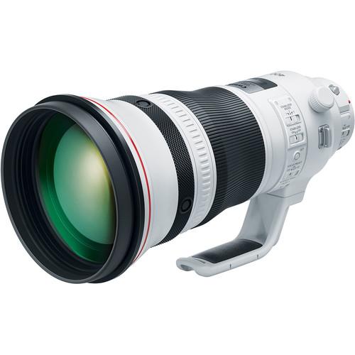 Canon EF 400mm f/2.8L IS III USM