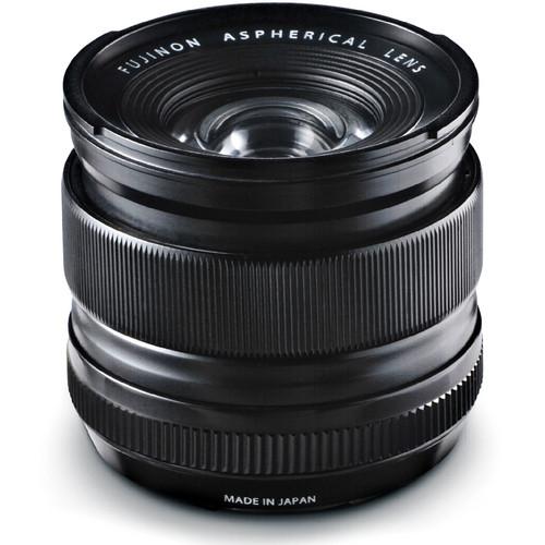 Fujifilm XF 14mm f/2.8 R - Les meilleurs objectifs pour le Fujifilm X-T4