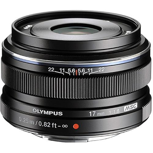 Panasonic 20mm f/1.7 II meilleur pour OM D EM1 Mark III