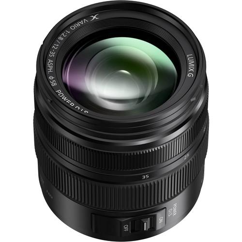 Panasonic 12-35mm f/2.8 II objectif pour photo de paysage avac l'olympus OMD EM1 Mark III