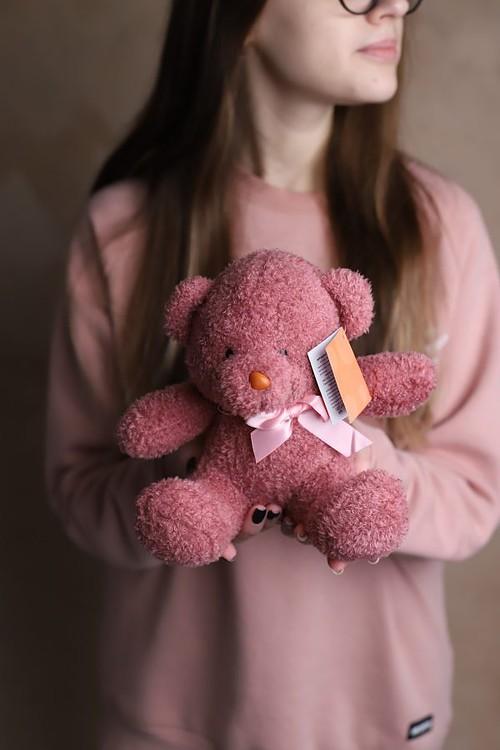 Мишка 20 см - Мягкая игрушка №933 - Фото 62