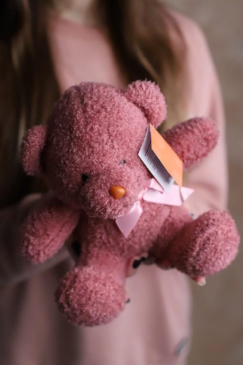 Мишка 20 см - Мягкая игрушка №933 - Фото 63