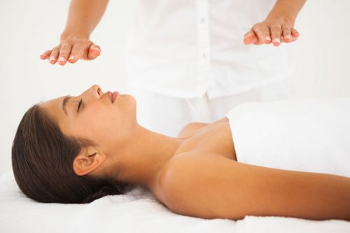 Reiki Therapy in Bellevue, Seattle WA