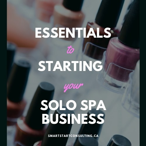 Essentials to starting your home based business