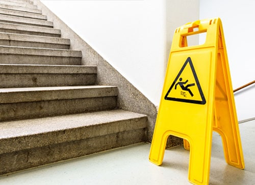 Slip and Fall Injury Lawyers