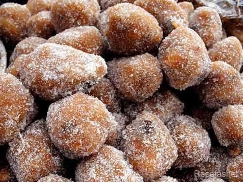 Dulces de Tamarindo