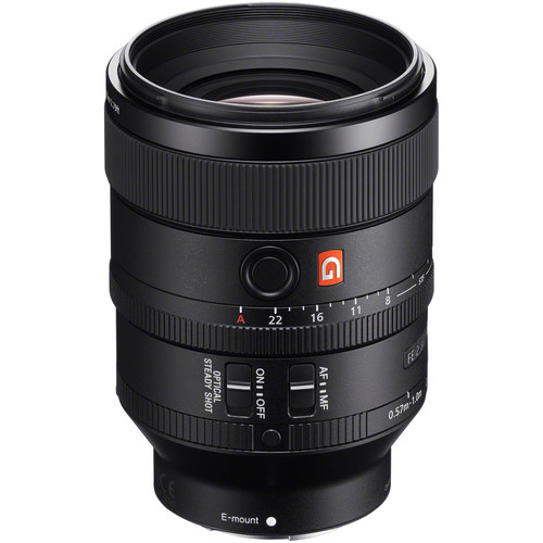 Sony FE 100mm f/2.8 STF GM OSS | Meilleurs objectifs recommandés pour le Sony a7R IV