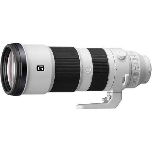 Sony FE 200-600mm f/5.6-6.3 G OSS | Meilleurs objectifs recommandés pour le Sony a7R IV