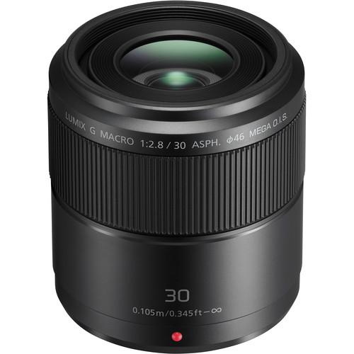 bon objectif macro Panasonic Leica 45mm f/2.8 Macro compatible Olympus OMD 1 mark III