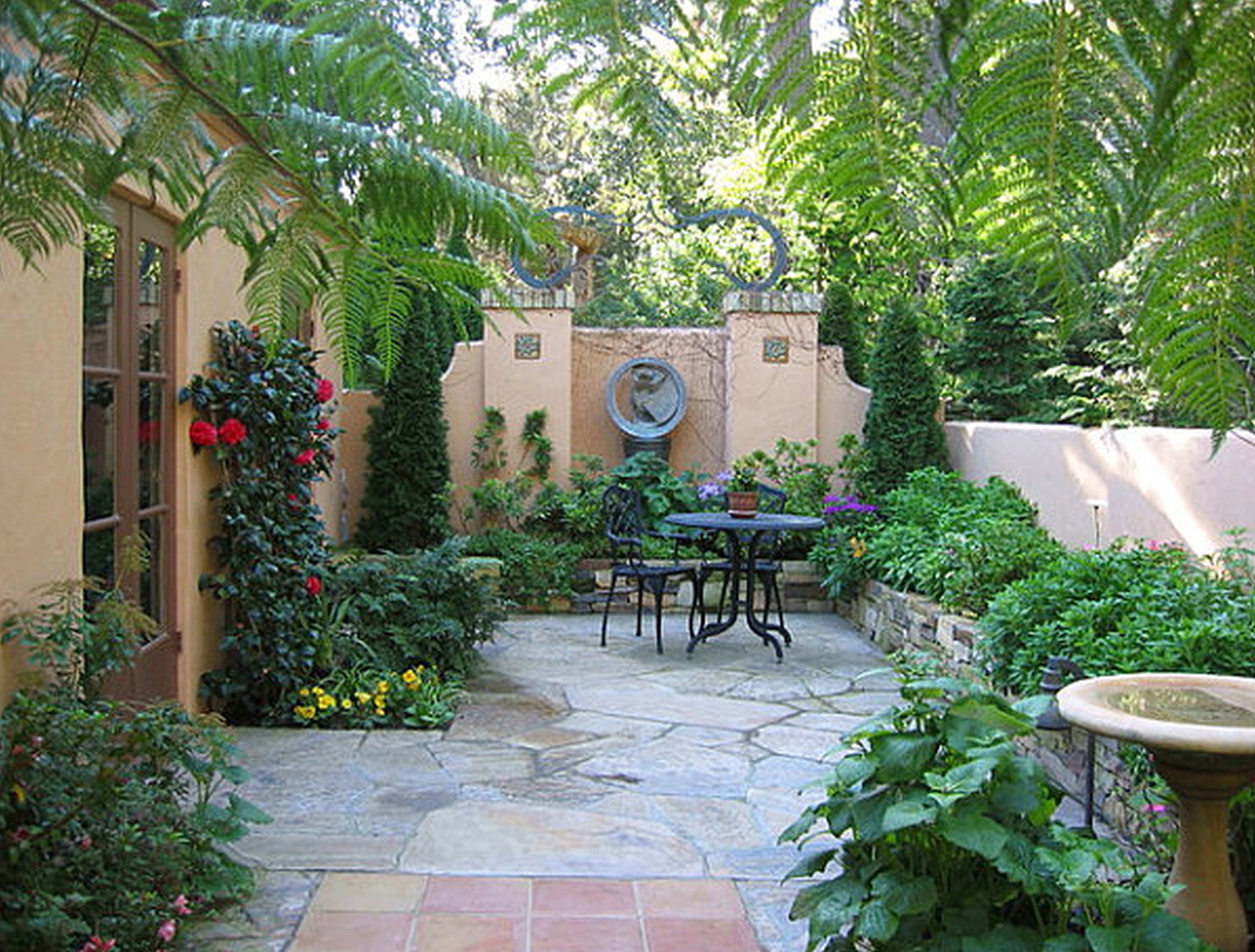 23.SIMPHOME.COM A tropical landscaping ideas for small yards southern homes