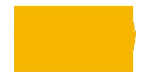 yellow la shorts laurel 2019