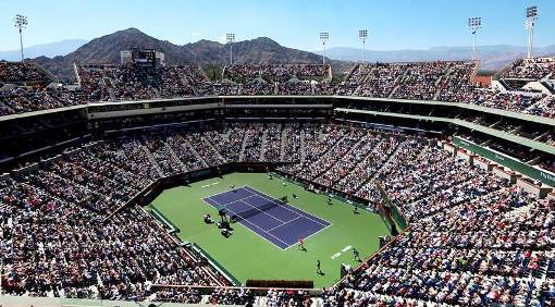 Watch the Indian Wells Masters Live Streaming and on TV using the options mentioned below.