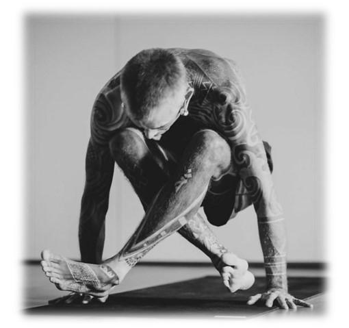 best yoga training in london