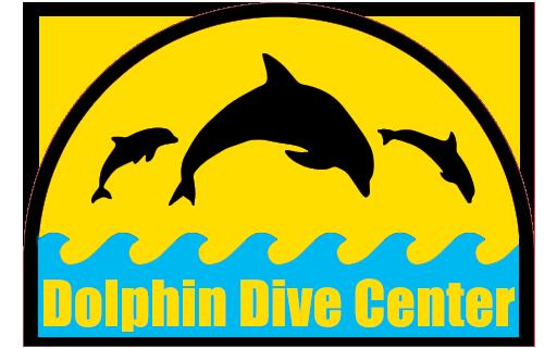 Dolphin Dive Center Logo