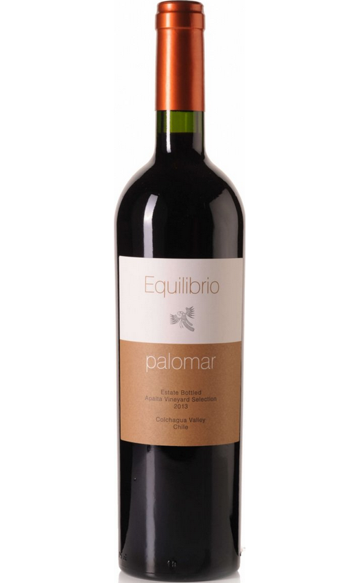 Palomar Equilibrio Colchagua Valley