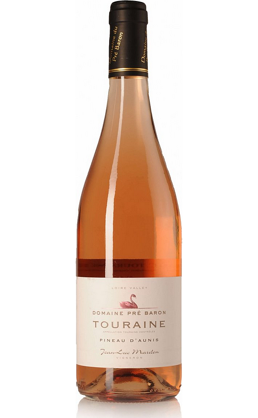 Touraine Pineau d'Aunis Rosé