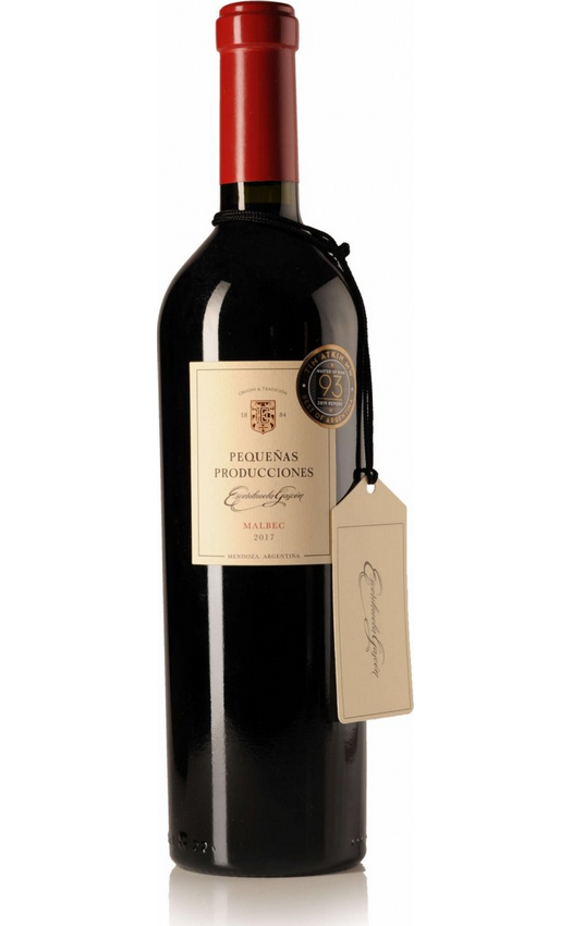 1884 Malbec Limited Production