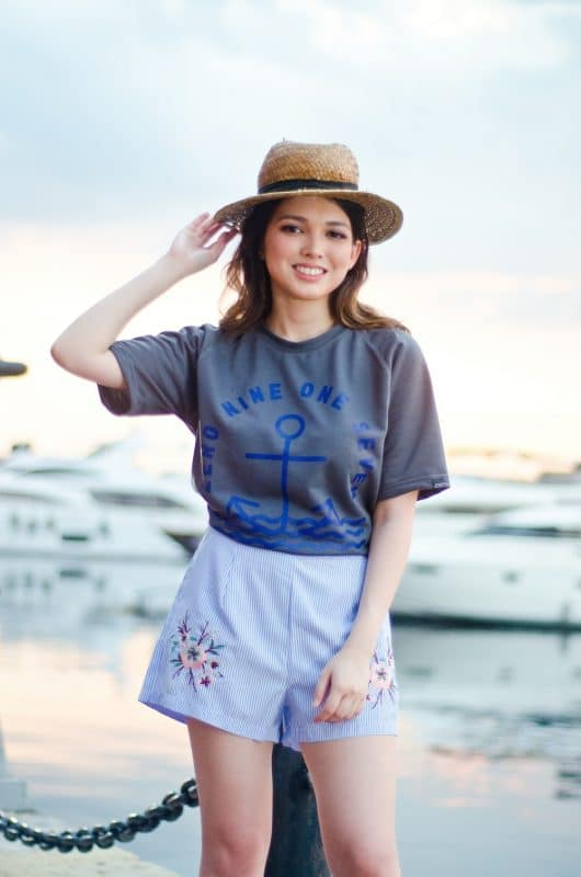 Globe 0917 Lifestyle Summer Collection