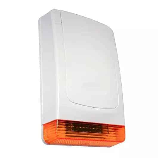 TV Aerials Leadgate installs Burglar Alarm Installations in Leadgate