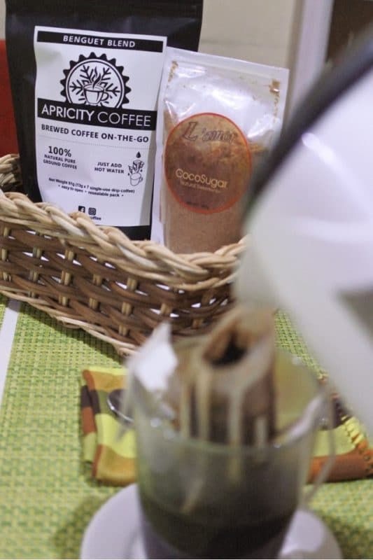 apricity coffee - curate - assembly grounds