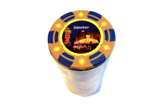 Fichas Casino Stars S/V