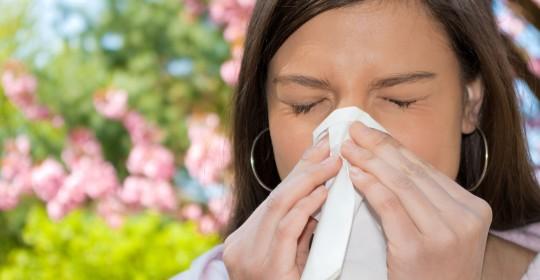 Πως η Ομοιοπαθητική θεραπεύει κάθε είδους αλλεργίες