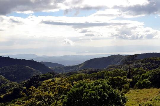Oblast Monteverde
