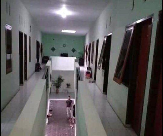 Kos-Kosan di Malang untuk investasi bisnis Belakang Apartemen 25 Kamar