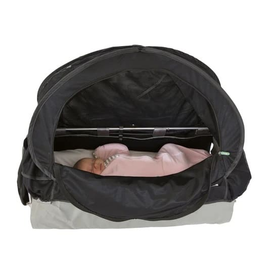 Airline bassinet cover