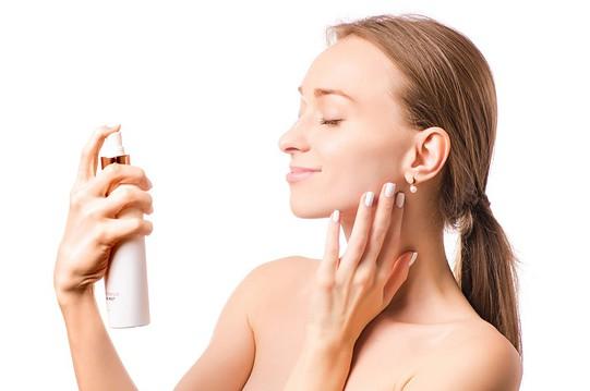 Facial Spray cbd