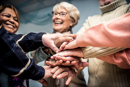 Terceira idade: 5 dicas para melhorar a saúde mental dos idosos