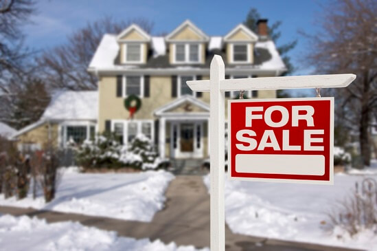 Real Estate Marketing Tips for the Slow Winter Months