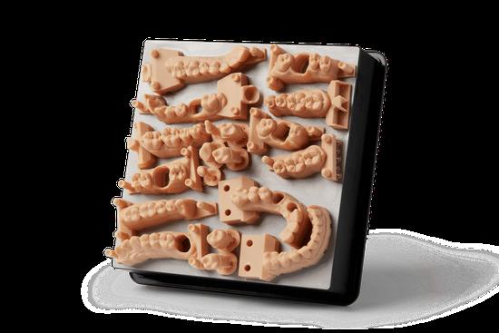 3D принтер Formlabs Form 3B bridge model