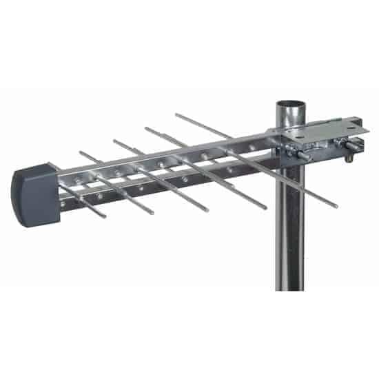TV Aerials Kegworth-loft tv aerial installation