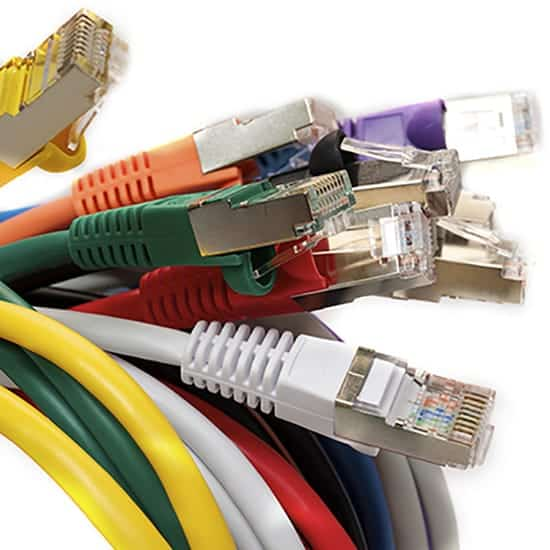 Cat5 Services by TV Aerials Oldham