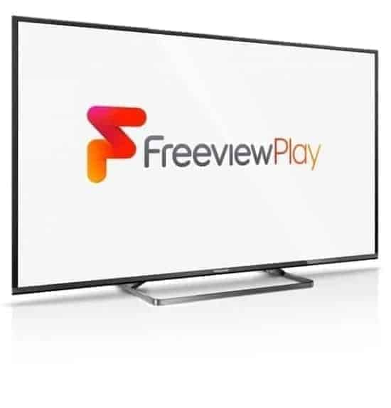 Best Freeview TV Aerials Bridgehill
