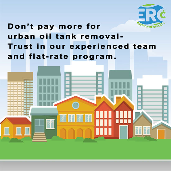 jersey city and newark nj oil tank removal