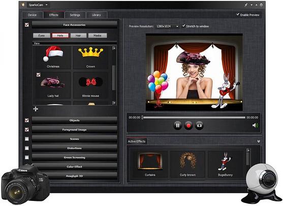 6 logiciels pour se servir de son boîtier comme d'une webcam pro 4