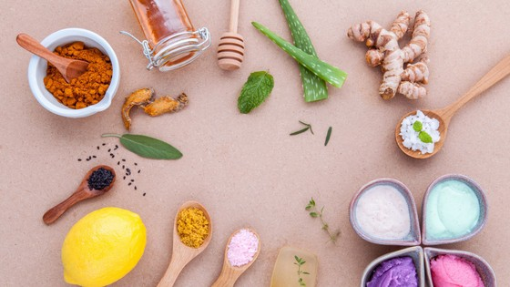 5 All-Natural Skin Care Hacks That Are Ridiculously Easy