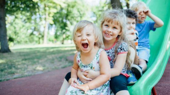social emotional development for kids