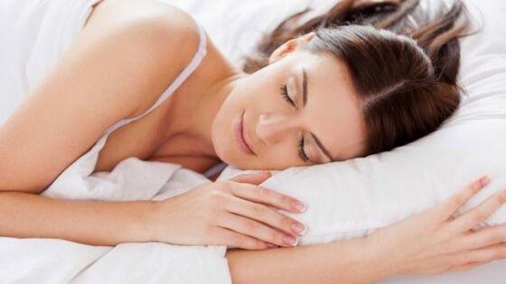 sleep for tired mom self care