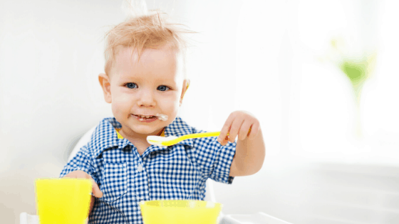 how to get your toddler to eat