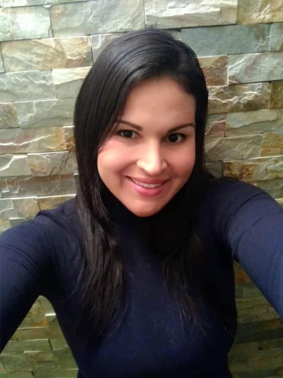 Chile Woman