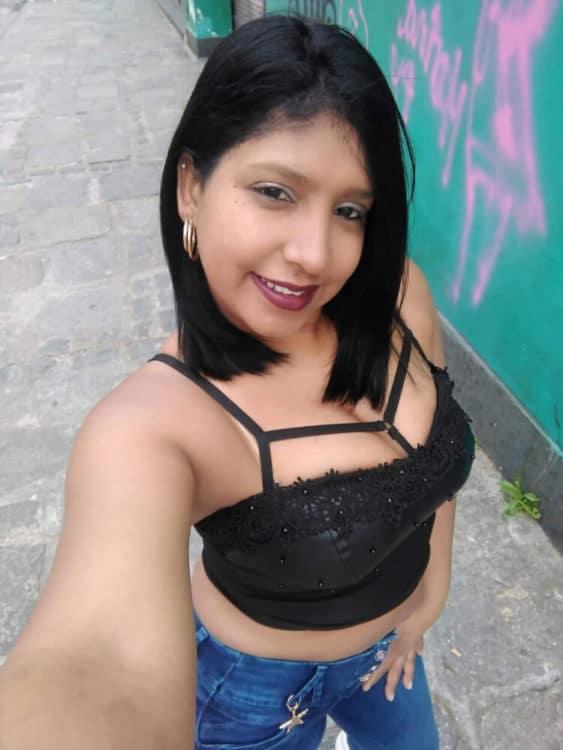 Meet Uruguayan Girl