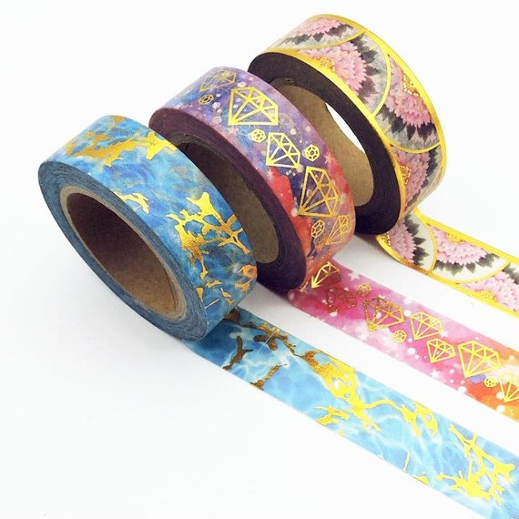 best place to buy washi tape