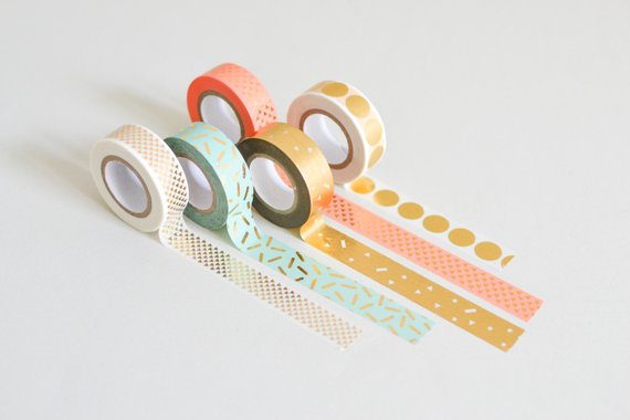 buy washi tape online