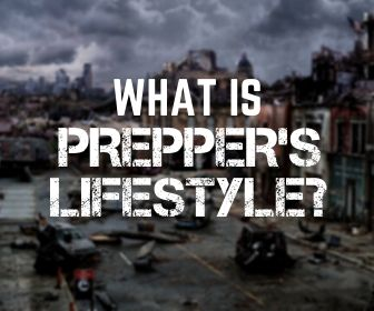 PREPPERS LIFESTYLE