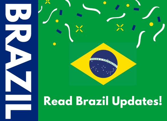 Brazil Updates